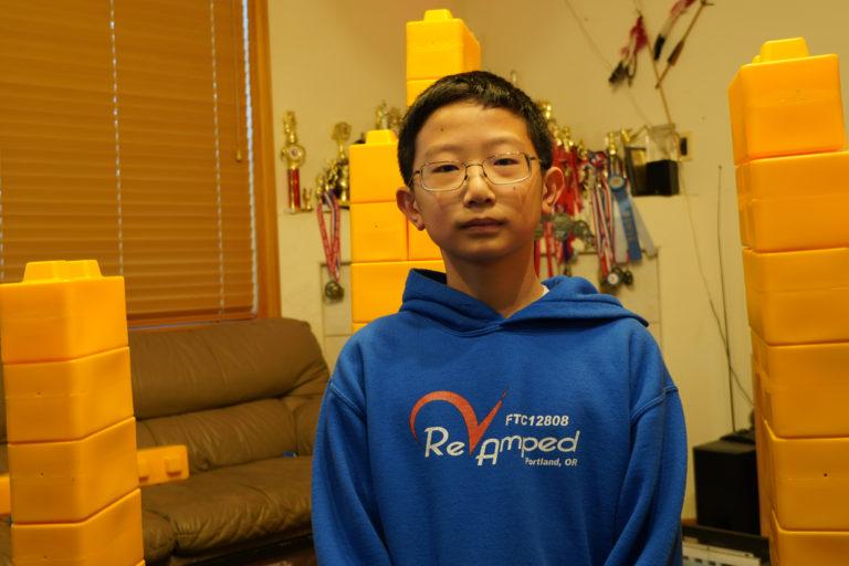 Theo Guo